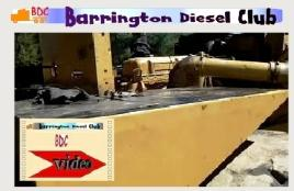 Detroit Diesel 4-53 oil in blower
