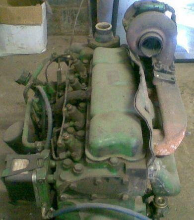 image - ADE236T engine