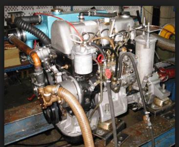 Mercedes OM616 - OM617 engine specs, bolt torques, manuals