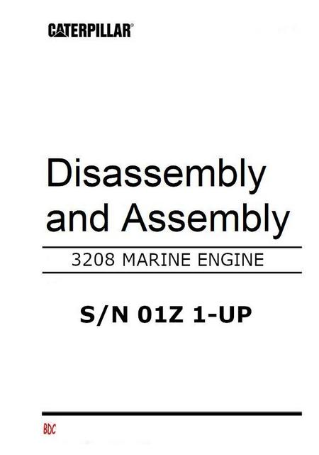 3208 marine engine manual free owners manual u2022 rh wordworksbysea com Cat 3116 Truck Engine Specs caterpillar 3208 marine engine parts manual