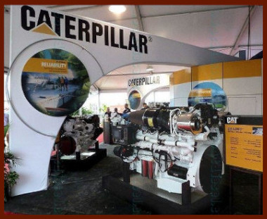 Caterpillar C32 manuals, specs, bolt torques