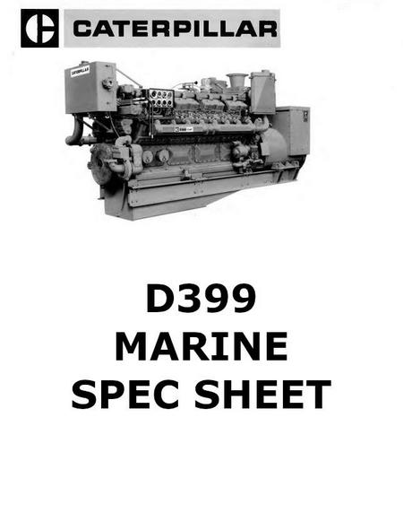 D399 spec sheet image p1 of 2