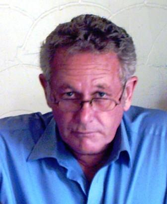 Steve Barrington