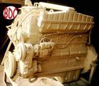 Cummins Big Cam engine history with CPL notes
