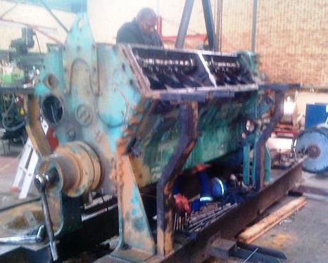 Detroit Diesel 149 Engine Specs Bolt Torques And Manuals