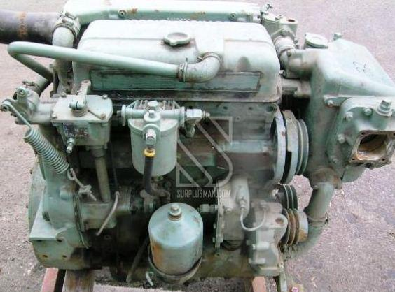 Detroit Diesel 53 series technical issues