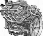 8.2 liter specs, bolt torques, manuals