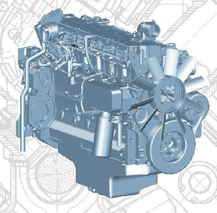 Deutz 2012 2013 essential engine specs