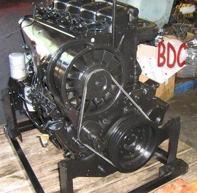 Deutz F4L912 #4, Manuals, bolt torques, specs