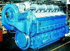 EMD 710 engine, specs and manuals
