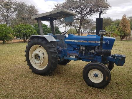 Ford 5000 tractor engine specs and manuals