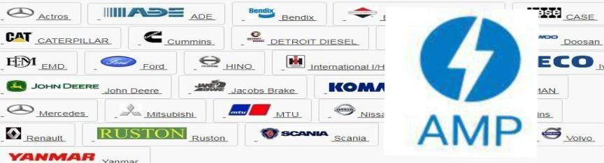 Engines Index - Amp