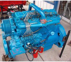 Maxxforce IH diesel engine specs and manuals