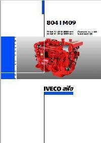 Iveco 8041 M09 spec sheet p1