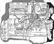 Mack Diesel engine specs and bolt torques