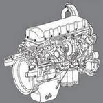 Mack MP7 Diesel engine specs and manuals