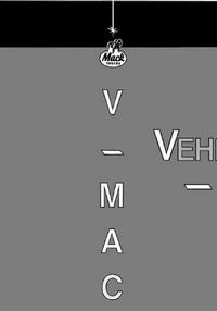 Mack VMAC Service manual
