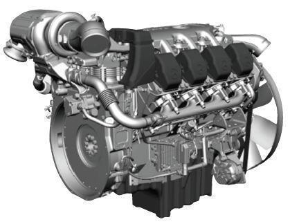 Mercedes Om 501 Manual