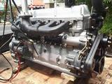 Mitsubishi 6D14 series engine