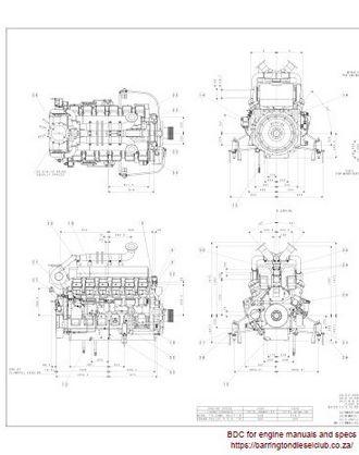 image Mitsubishi S12 drawing