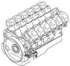 Mitsubishi S12 engine specs and manuals
