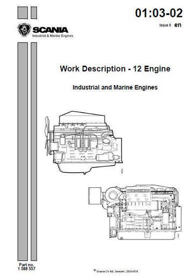 Scania edc manual
