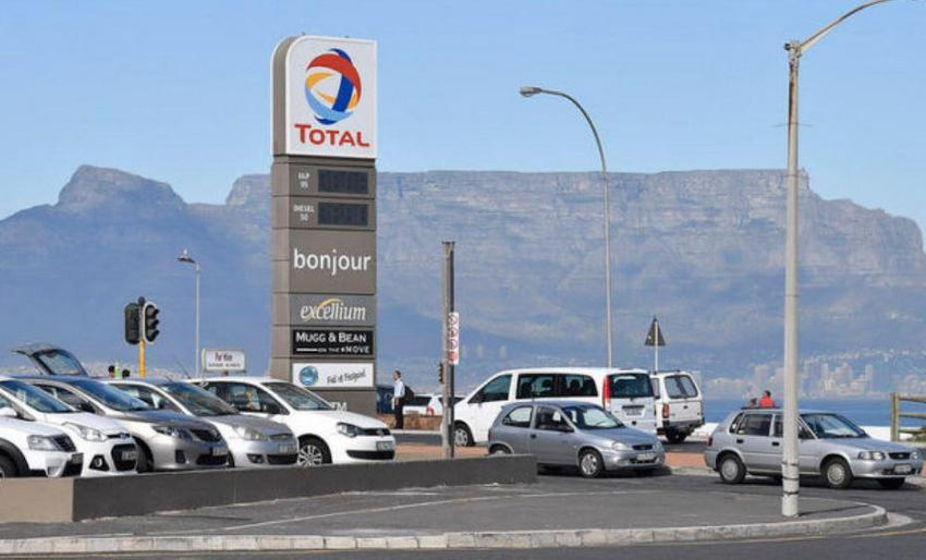 SA makes Major Gas Find