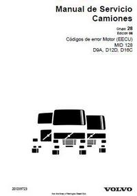 volvo d12 manual enthusiast wiring diagrams