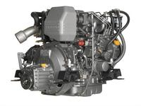 Yanmar 3JH-4JH engine specs and manuals