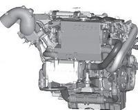 Yanmar 4BY, 6BY engine specs and manuals