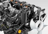 Yanmar 4NTE engine specs and manuals
