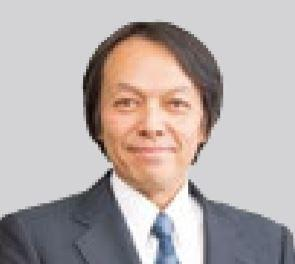 Yamaoka Takehito, president of Yanmar Corporation