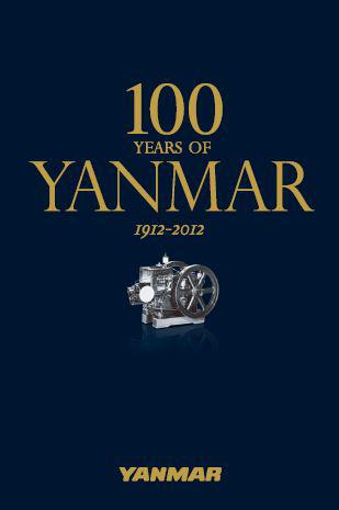 Yanmar's 100 year celebration!