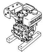 Yanmar 6LYA engine specs and manuals